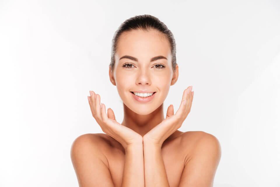 Jesienna pielęgnacja skóry twarzy.